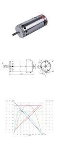 Долговечный высокой скорости электродвигателя для тележки/Электроинструмент
