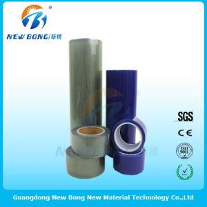 Matériau de construction des films de protection en PVC
