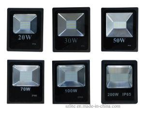 IP66屋外SMD 50W LEDの洪水ライト