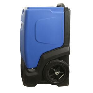 130 Pints Tcc Rotomoldagem Industrial desumidificador para restauração de danos por água