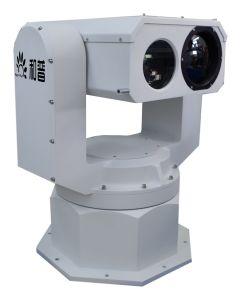 Thermische Camera van het Toezicht van de radar de Verbindende