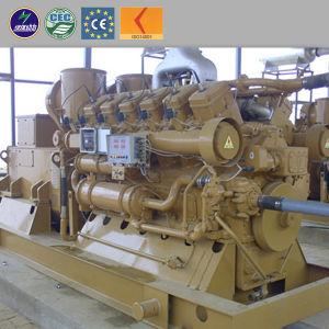 300kw - 600kw Chidongのガスエンジンの天燃ガスの発電機