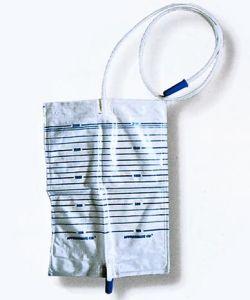 2000ml Luxury Urine Bag for Single Uses