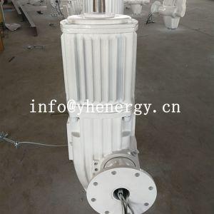 Ветряная мельница ветровой турбины 5 квт 48V выкл. сетку для домашнего использования на крыше