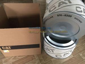 De Filter van de Lucht van /Performance van de Filter van de Lucht van Fleetguard voor de Vervangstukken van de Motor van Vrachtwagens Dongfeng
