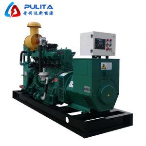 Life-Long Vrije Generator van het Biogas van de Prijs 120kw/150kVA van de Dienst Beste