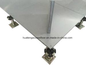 L'acier nu de ciment a soulevé l'accès-de-chaussée une salle de 5Bureau