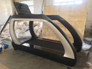 Strumentazione corrente di ginnastica della macchina di vendita della pedana mobile commerciale calda di qualità superiore di uso e strumentazione di forma fisica