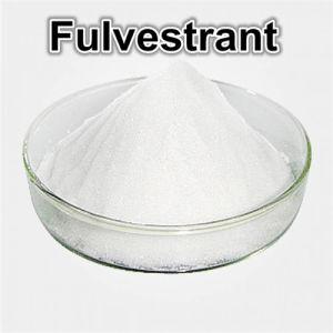 Anti-Oestrogen Fulvstrant CAS 129453-61-8 für Ausschnitt-Schleife