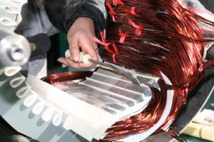 Ce, de ISO Goedgekeurde Alternator van de Leverancier 320kw/400kVA voor Generator (JDG314F)