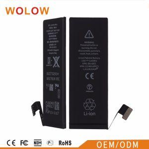 Precio al por mayor de la batería de móvil para iPhone 5 5s 6G 6s Plus