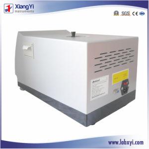 X-Ray Fluorescence analyseur de soufre de l'huile/teneur en soufre testeur/ ASTM D4294
