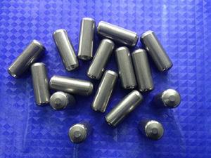 Pernos de metal duro para a Indústria de Cimento e Mineração