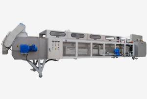 600-800kg/H容量の粉のコーティングの使用のドラムクーラー