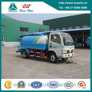 Dongfeng 4X2 Street Cleanout Sprinkler Truck