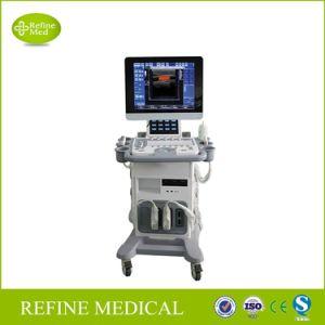 Scanner di ultrasuono di Doppler di colore del carrello C200