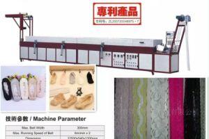 Prodotto di brevetto della macchina di rivestimento automatica del silicone del nastro del macchinario di industria della Cina (ST03)