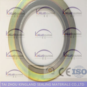(KLG401) el tipo básico de la junta de la herida en espiral
