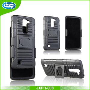 Cassa del telefono delle cellule di alta qualità per il LG Q7