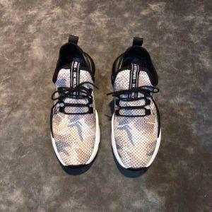 Los hombres zapatos de ocio
