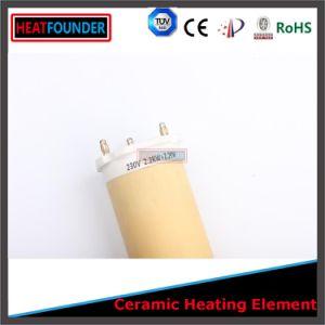 Varimatのための陶磁器の発熱体