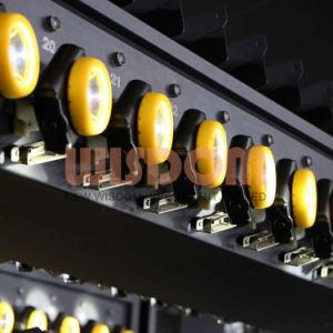 地下鉱山のためのLEDの照明充電器