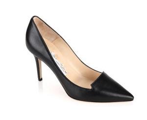 Nuevos populares mujer zapatos de tacón