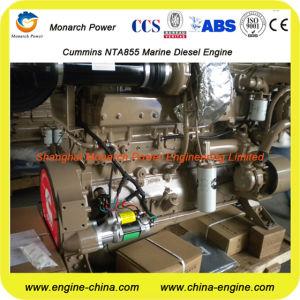 Marine를 위한 280HP Diesel Engine