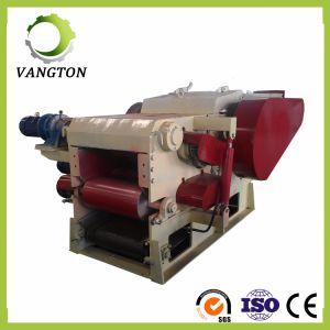 木製の快活な機械または木餌の粉砕機