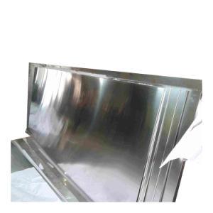 5083 холодной H112 алюминиевый лист алюминия с ПВХ пленки