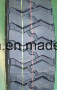 Schlussteil-Gummireifen 1000R20