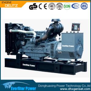 Sale를 위한 Deutz Engine Diesel Generator의 200kVA Powered