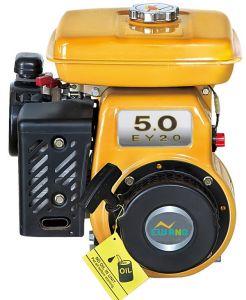 공냉식 3.2HP Robin 유형 가솔린 엔진 4 주기