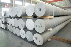 Perfil de aluminio/aluminio negro anodizado de perfiles (RAL-212)