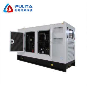 Leises Motor-Biogas-Generator-Set des Generator-Set-50kw Deutz