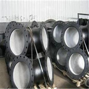 Tubo di ferro nero principale del fornitore in Cina