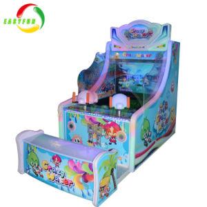 Water die voor Machines van het Spel van de Arcade van de Apparatuur van het Pretpark van Jonge geitjes De Muntstuk In werking gestelde ontspruiten