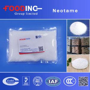 De Additieven voor levensmiddelen Neotame van Sweentener van de Zuiverheid van 99%