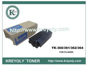 TONER TK-360/361/362/364 FÜR DRUCKER FS-4020D