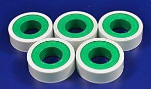 Высокие продажи PTFE тефлоновую ленту с уплотнением