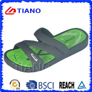 Summer confortable Lady EVA Beach Slipper pour Casual Walking (TNK20057-1)