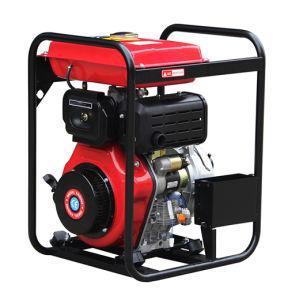 De alta presión Diesel Bomba de agua, motor Diesel de 186f DP20h
