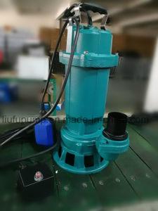 2 인치 인치 직경 3개 물 스테인리스 절단기를 가진 잠수할 수 있는 깊은 우물 펌프