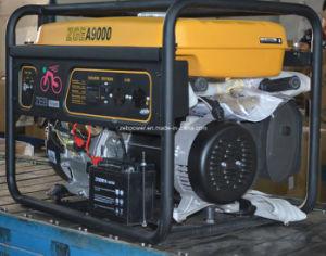 6kw monophasé générateurs Essence avec Honda (ZGEA7500E et ZGEB7500E)