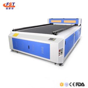 아크릴 또는 Wood/MDF/Plywood/PVC Laser Cutterlaser 절단기 Fst-1325