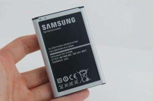 Suministro de la fábrica de papel adhesivo totalmente automática máquina de etiquetado para móviles batería Twsl-V6-1