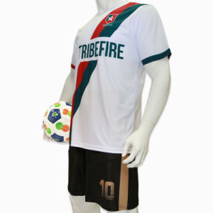 مظهر كرة قدم قميص لباس كرة قدم جرسيّ تصعيد كرة قدم جرسيّ [سكهوول بوي] كرة قدم بدلة
