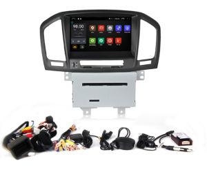 Androides Auto-AudiovideoDVD-Spieler für Opel Insignnia mit Navigationsanlage des Autoradio-DVD GPS