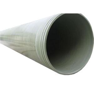Tubo leggero e grande della plastica di FRP