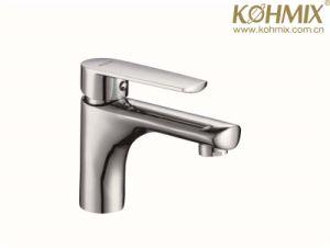 安い価格の良質の洗面器のコック(KM2111)